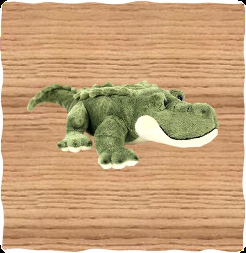 Ark Toys 30cm Crocodile