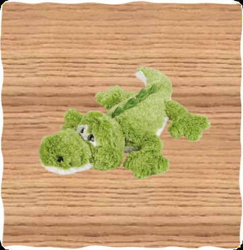 Ravensden 33cm Crocodile