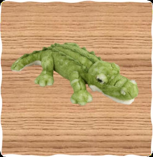Ravensden 55cm Crocodile