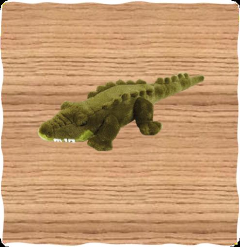 Ravensden 40cm Crocodile