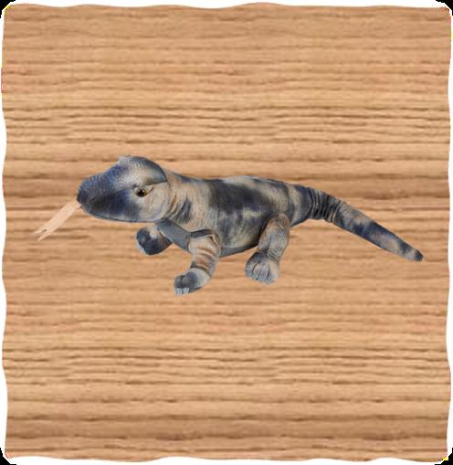 Ravensden 60cm Komodo Dragon