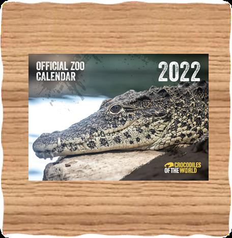 COTW 2022 Calendar