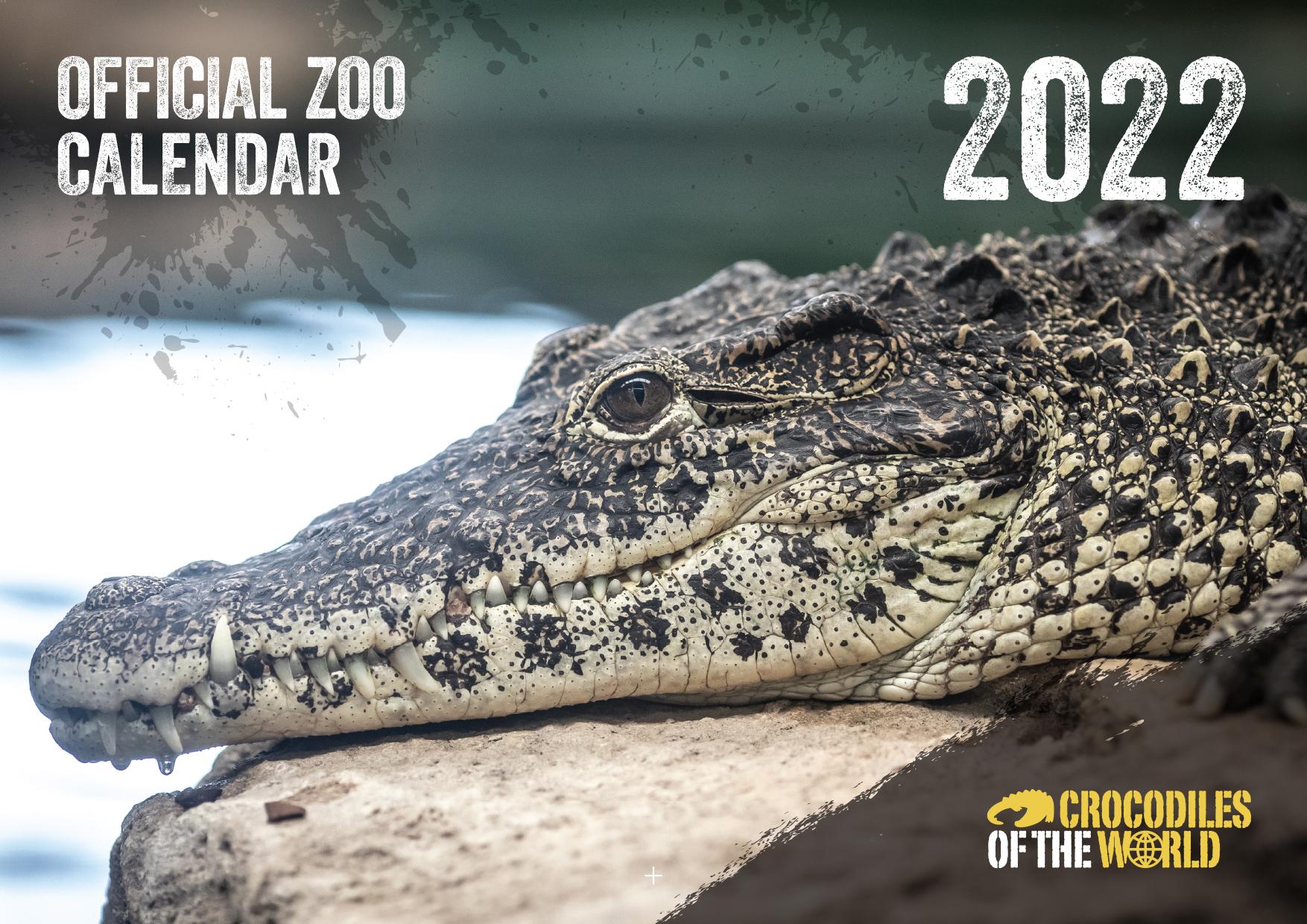 Snap up your 2022 Calendar