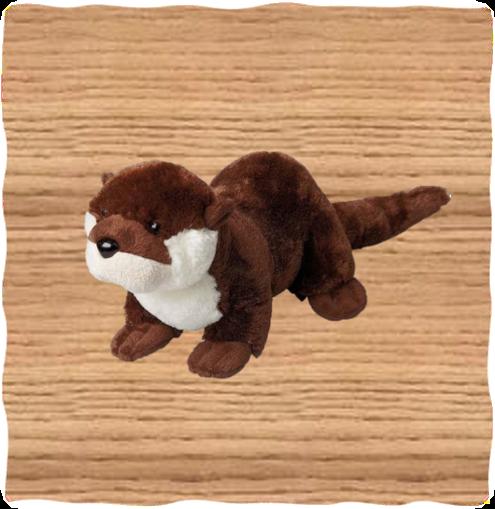 Ravensden 30cm Otter