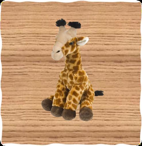 Wild Republic 30m Giraffe