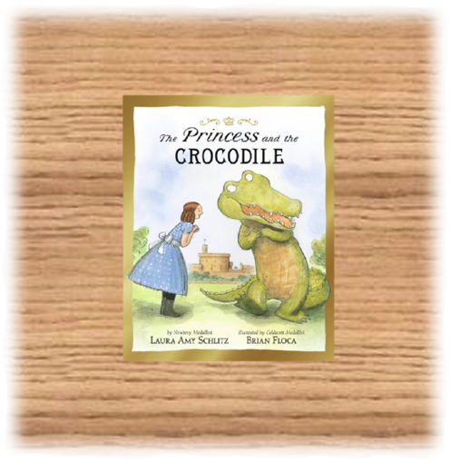 Princess and the Crocodile
