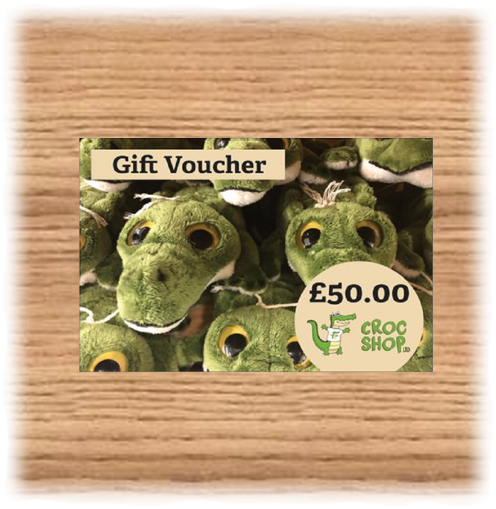 £50.00 Gift Voucher