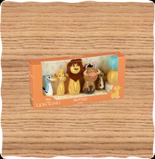 The Lion King Skittles