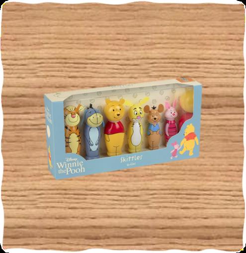 Winnie the Pooh Skittles