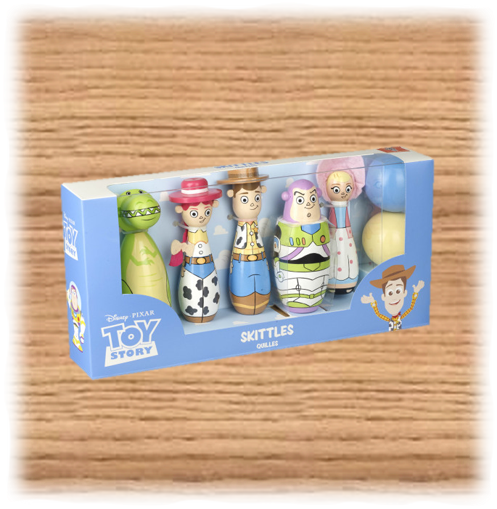 Toy Story Skittles