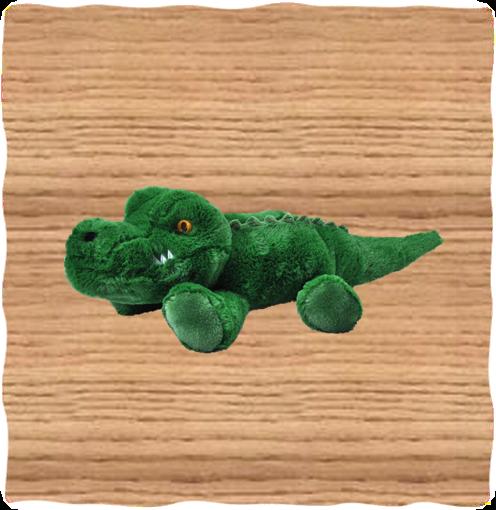 Wild Republic Ecokins 30cm Alligator